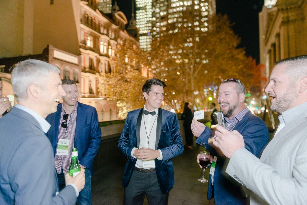 Dare Magician Sydney - Modern Entertainment Hire in Sydney Australia