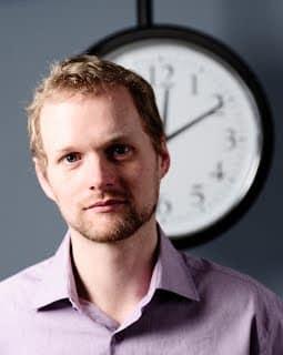top Sydney-based script writer and creative industries leader Pete Malicki