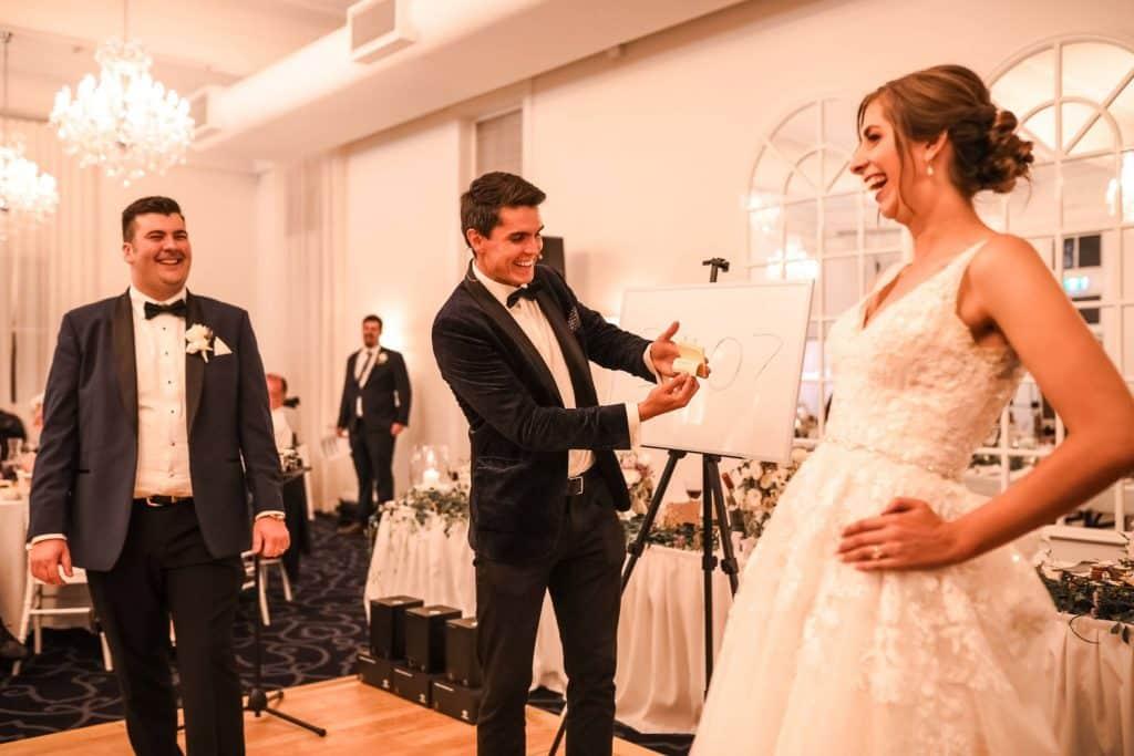 wedding magic sydney