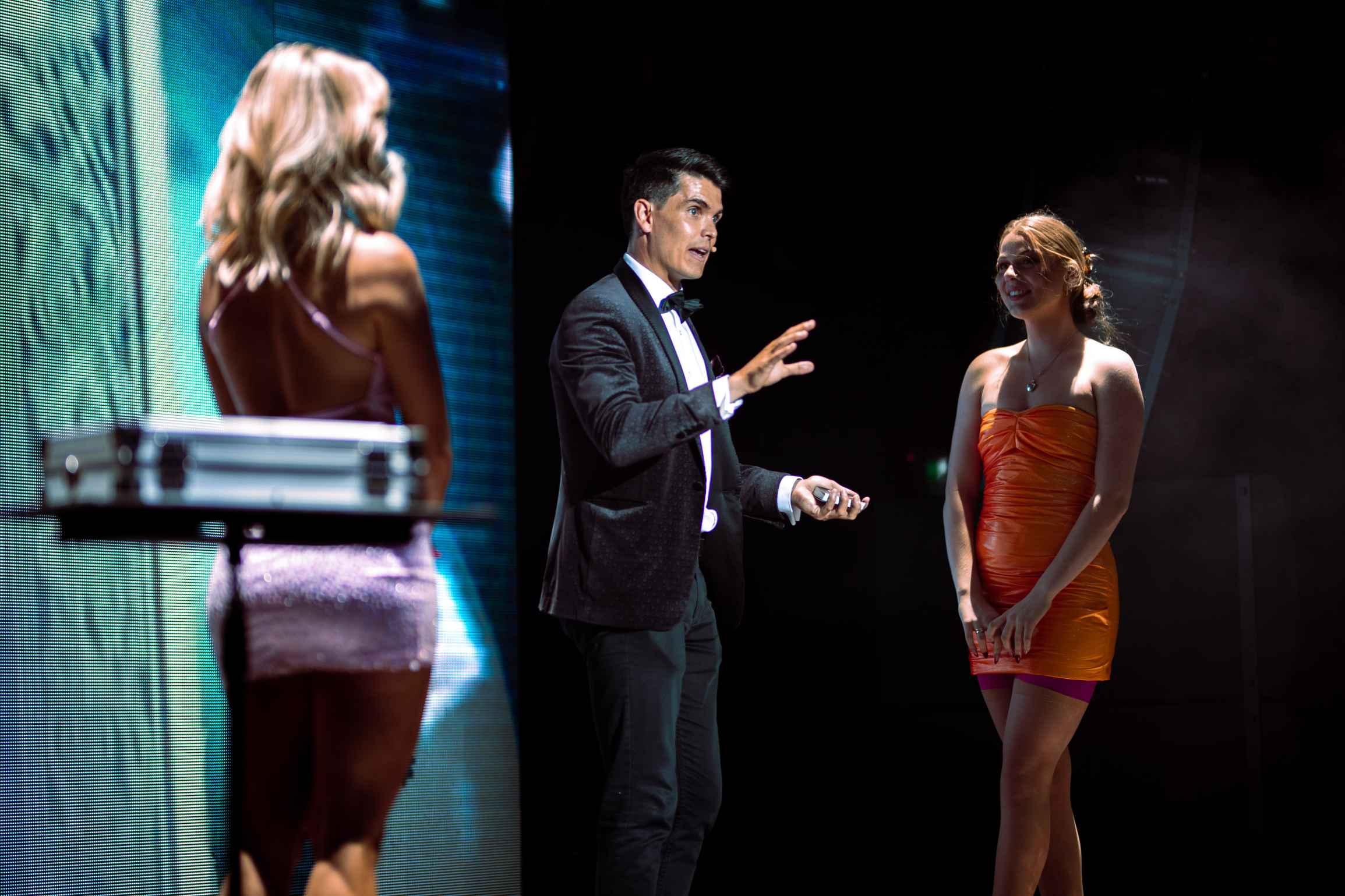 magic show sydney
